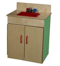 WD10200G Green Apple™ Sink