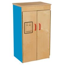 WD10400B Blueberry™ Refrigerator