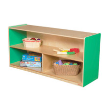 "WD12430G Green Apple™ Versatile Storage Unit, 23.5""H"