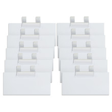 WD718CLIP-500 Basket Label Clip - Set of (500)