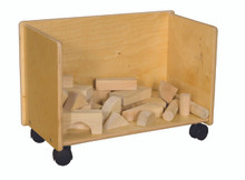 C17000 Contender™ Block Cart- RTA