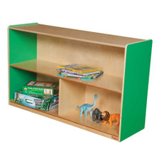 "WD13030G Green Apple™ Versatile Storage Unit, 30""H"