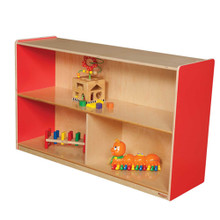 "WD13030R Strawberry Red™ Versatile Storage Unit, 30""H"
