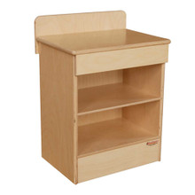 WD20300 Tot Standard Cabinet