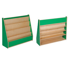 WD34300G Green Apple™ Book Display Stand
