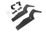 HARD Motorsport BMW E36 Chassis-Mount Rear Spoiler Upright Kit
