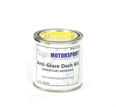 HARD Motorsport Suede Anti-Glare Dash Flocking Adhesive