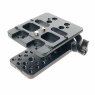 BLACKMAGIC CINEMA CAMERA STANDARD BASEPLATE