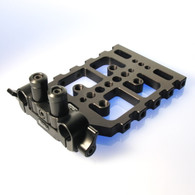 LONG CAMERA BASEPLATE FOR RED EPIC/SCARLET