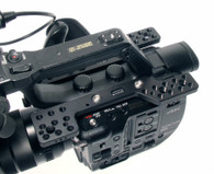Sony PXW-FS5 Top Mount Cheese Plate, Pair