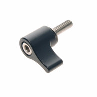 INDEXABLE SPRING LOADED RATCHETING LEVER