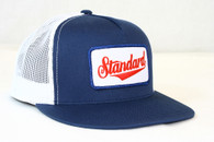 Standard Mesh Trucker w/ Patch