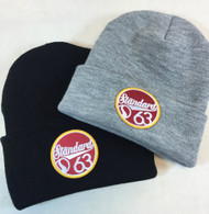 SBC Winter Beanies - G63 Patch