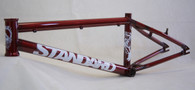 125-R Series Race Frame