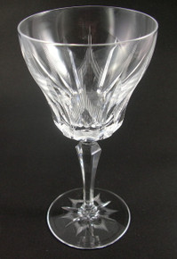 Vintage Villeroy & Boch Parzival Crystal Wine Glass