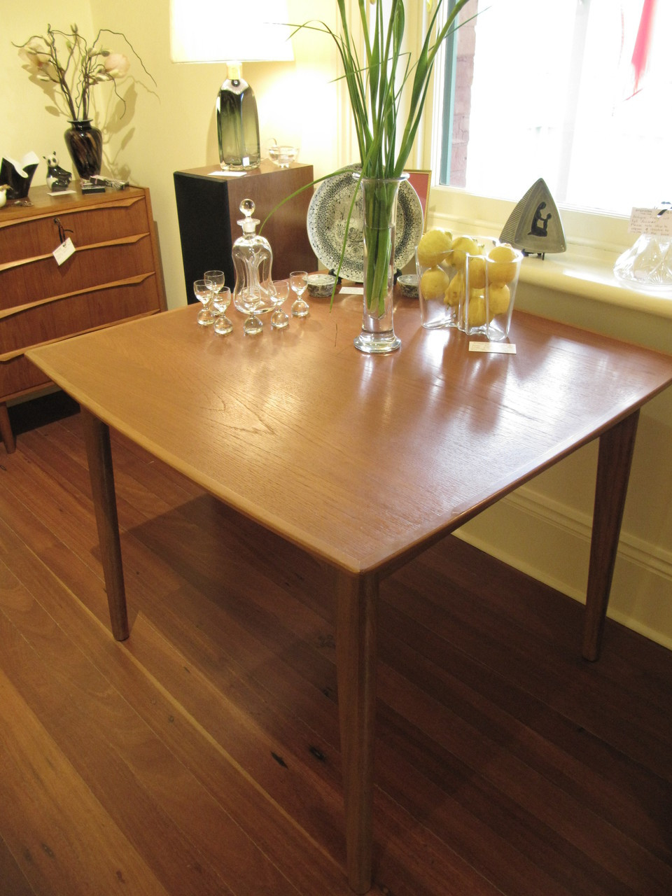 Vintage Noblett Teak Extension Dining Table In Stock : IMG419926052144117657012801280 from emprades.com.au size 960 x 1280 jpeg 249kB