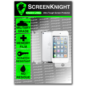 iPod Touch 4th Generation Invisible Shield