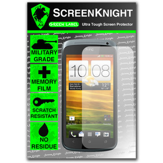 ScreenKnight HTC Desire X Front Invisible Shield
