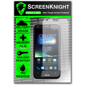 ScreenKnight PadFone 2 Front Invisible Shield