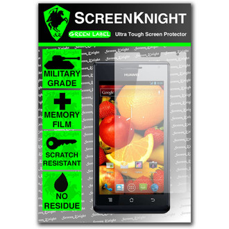 ScreenKnight Ascend P1 Front Invisible Shield