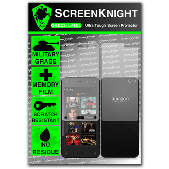 ScreenKnight Amazon Fire Phone Full Body Invisible Shield