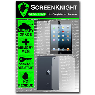 Apple iPad Mini Retina Full Body Screen Protector