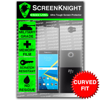 Blackberry Priv Full Body Screen Protector