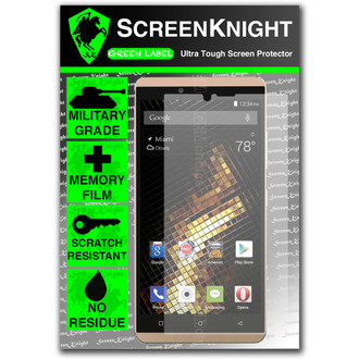 Blu Vivo XL Front Screen Protector
