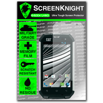 Caterpillar CAT B15 Front Screen Protector