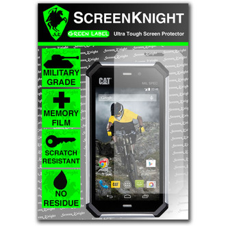 Caterpillar CAT S50 Front Screen Protector