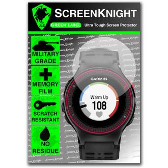 Garmin Forerunner 220 Front Screen Protector