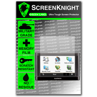 Garmin Nuvi 42LM Front Screen Protector