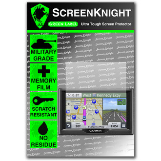 Garmin Nuvi 57LM Front Screen Protector