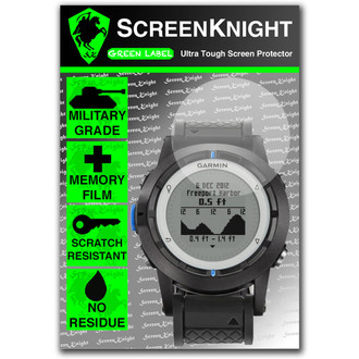 Garmin Quatix Front Screen Protector