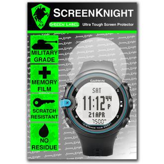 Garmin Swim Front Screen Protector