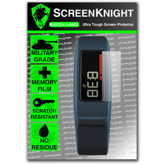 Garmin Vivofit 2 Front Screen Protector