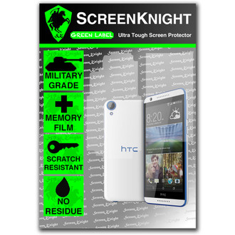 HTC Desire 820 Full Body Screen Protector