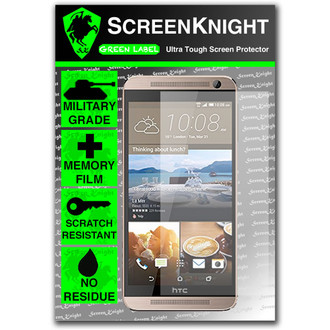 HTC One E9 Plus Front Screen Protector