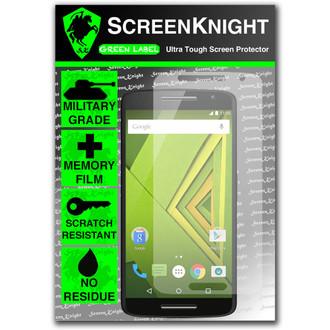 Motorola Moto X Play Front Invisible Shield