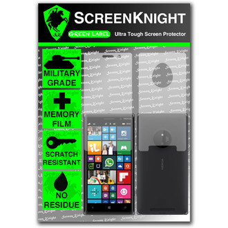 Nokia Lumia 830 Full Body Screen Protector