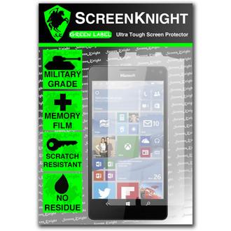 Nokia Lumia 950 XL Front Invisible Shield
