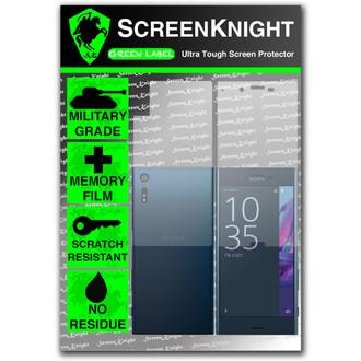 Sony Xperia XZ Full Body Screen Protector
