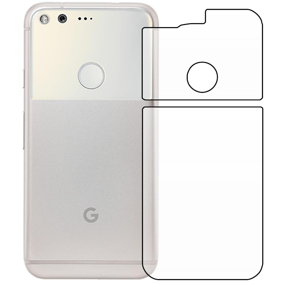 "Google Pixel 5"" Back Screen Protector"