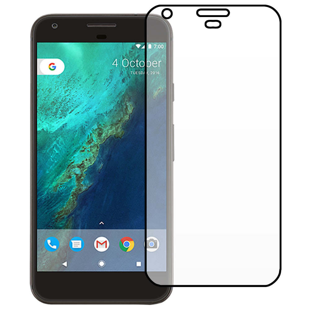 "Google Pixel XL 5.5"" Front Screen Protector"