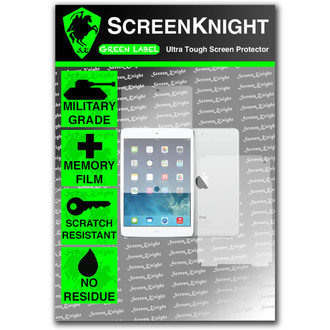 Apple iPad Air 2 - Full Body Screen Protector