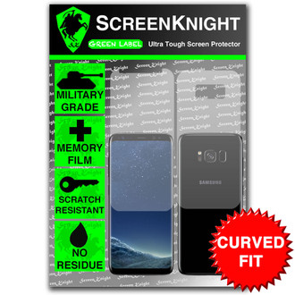 Galaxy S8 Full Body Screen Protector
