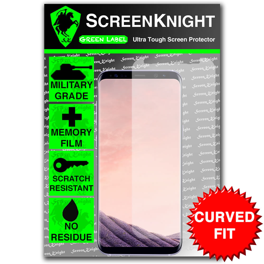 Galaxy S8 Plus (S8+) Screen Protector