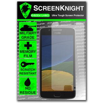 Motorola Moto G5 Screen Protector