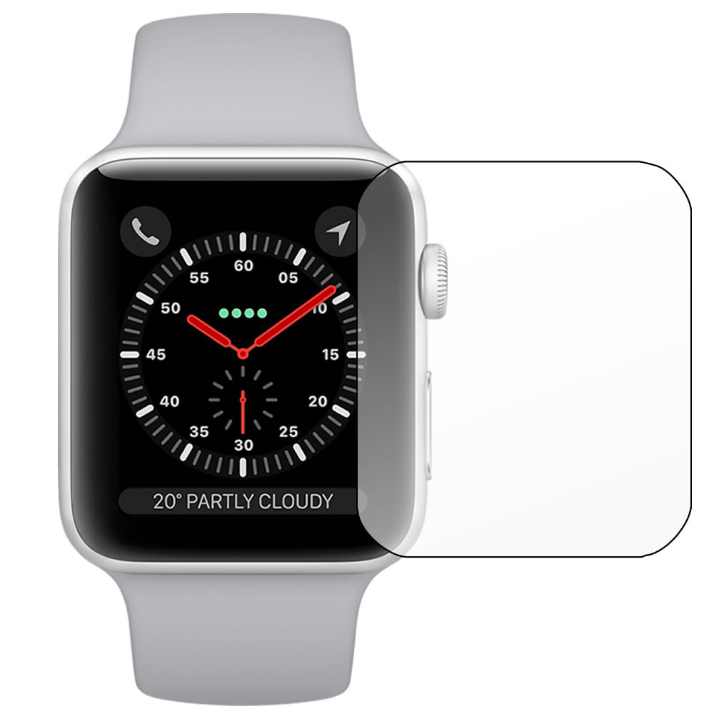 Apple Watch Series 3 - 38mm Screen Protector