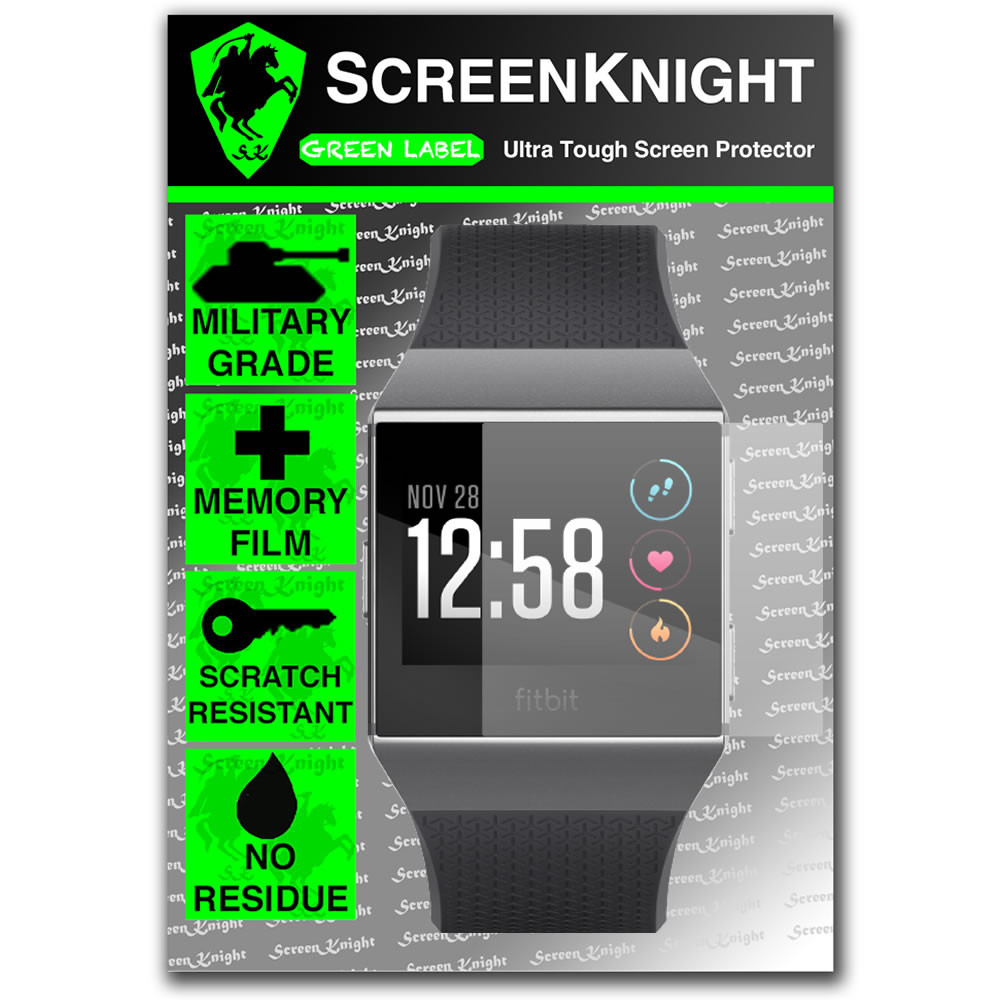 FitBit Ionic Screen Protector
